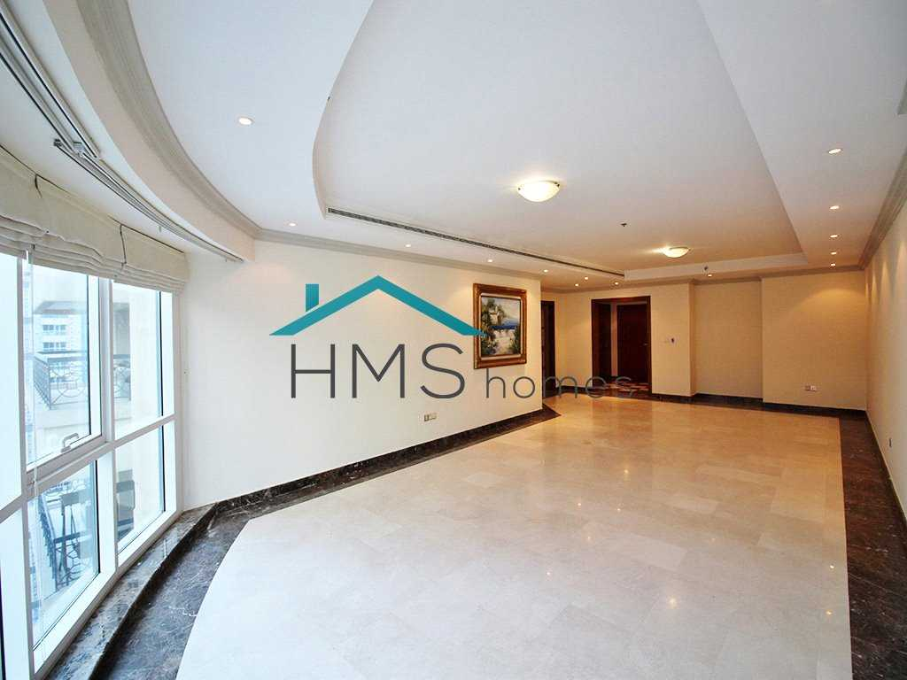 4BR+Maid | Al Seef Tower | Available Now