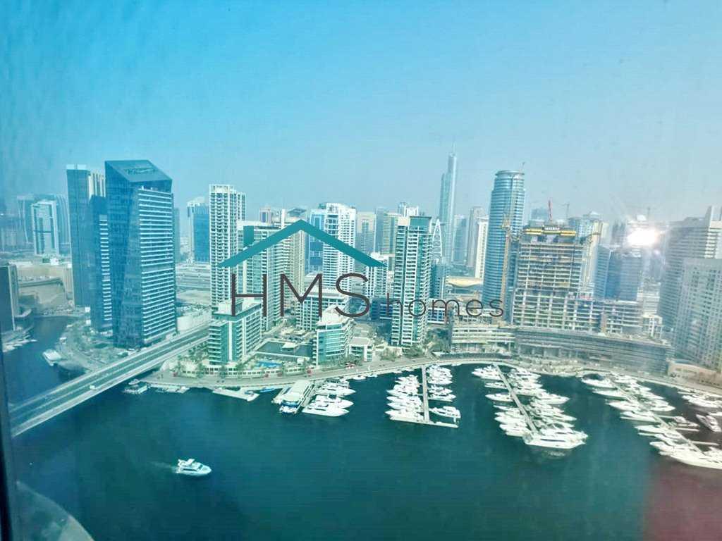 3BR+maid | Marina Promenade | Marina View