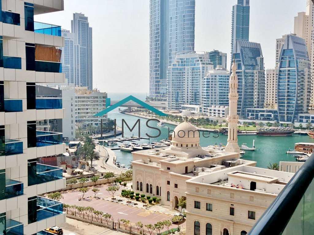 1BR Escan Tower Marina - Best Price