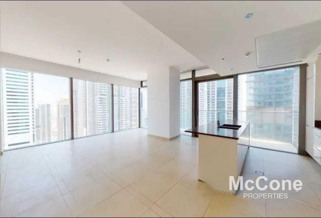 High Floor | Amazing Marina View | Open Layout