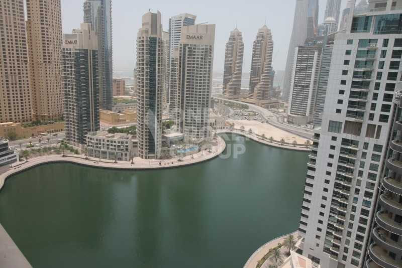 Options of furnished  with lake view  Mid level