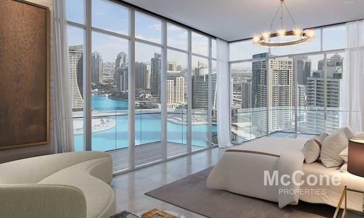 Genuine Resale | High Floor | Fantastic Views