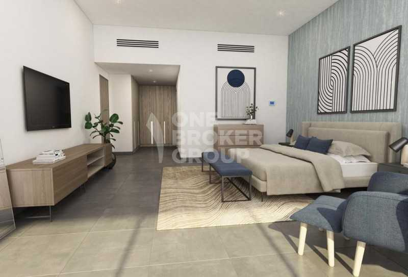 4BR Duplex Sky villa direct from developer