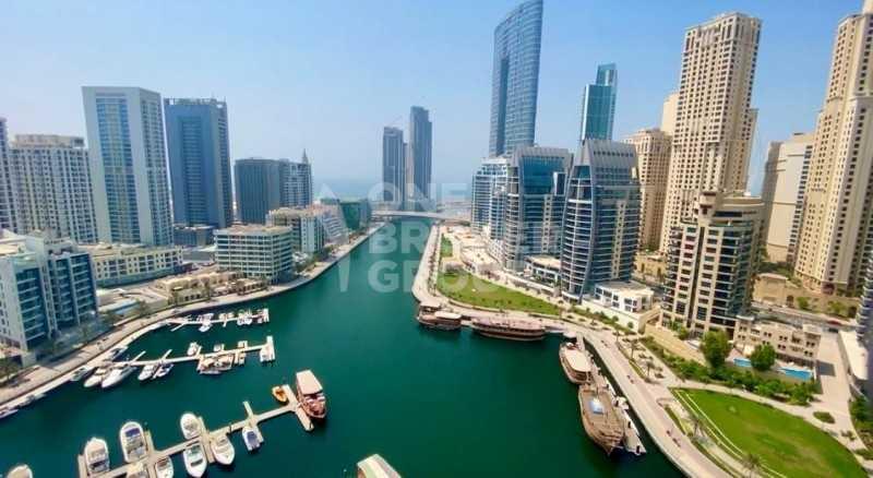 Biggest duplex penthouse, 5 yrs payment plan