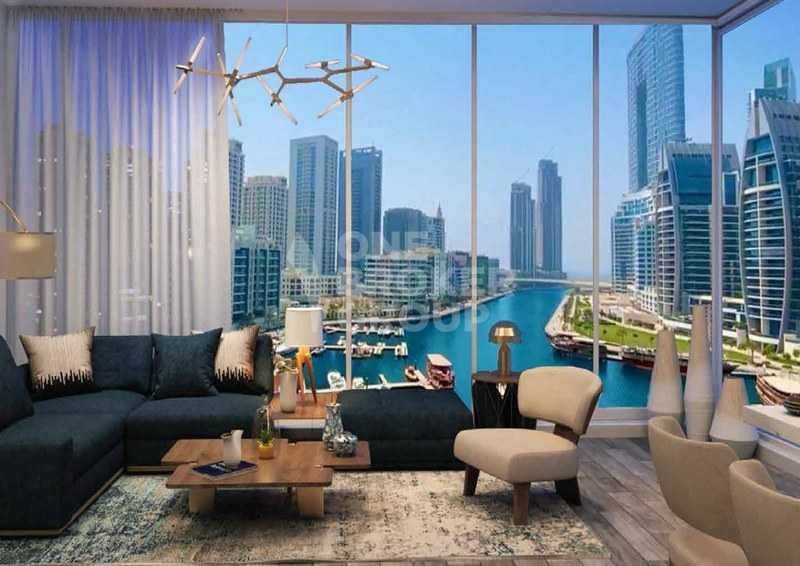 Ain Dubai view|Ready 2022|6 Yr payment plan