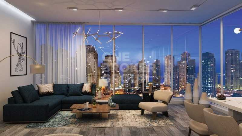 4 Bed Duplexes |Above 40th floor|10% booking