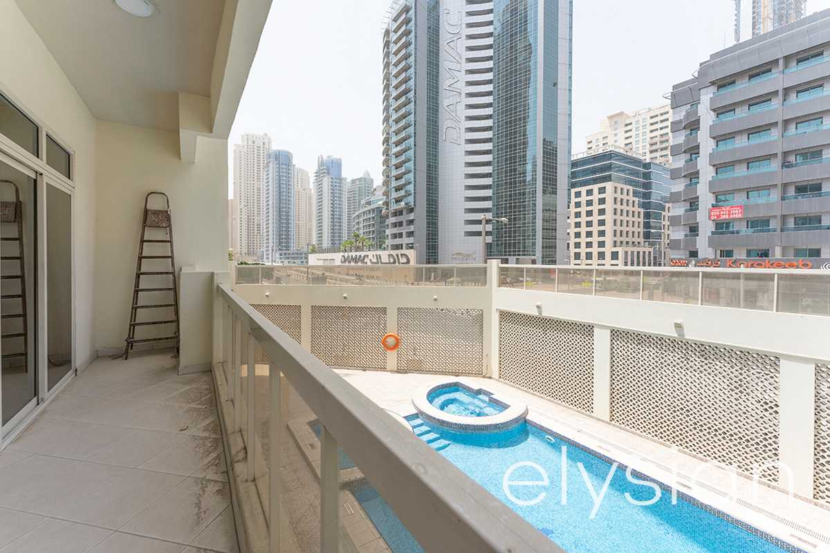 Pool View   Furnished Option   Chiller Free
