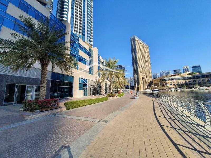 The Best Retail in Dubai Marina for Shop, Restaurant, Clinic, SPA, Beauty Salon