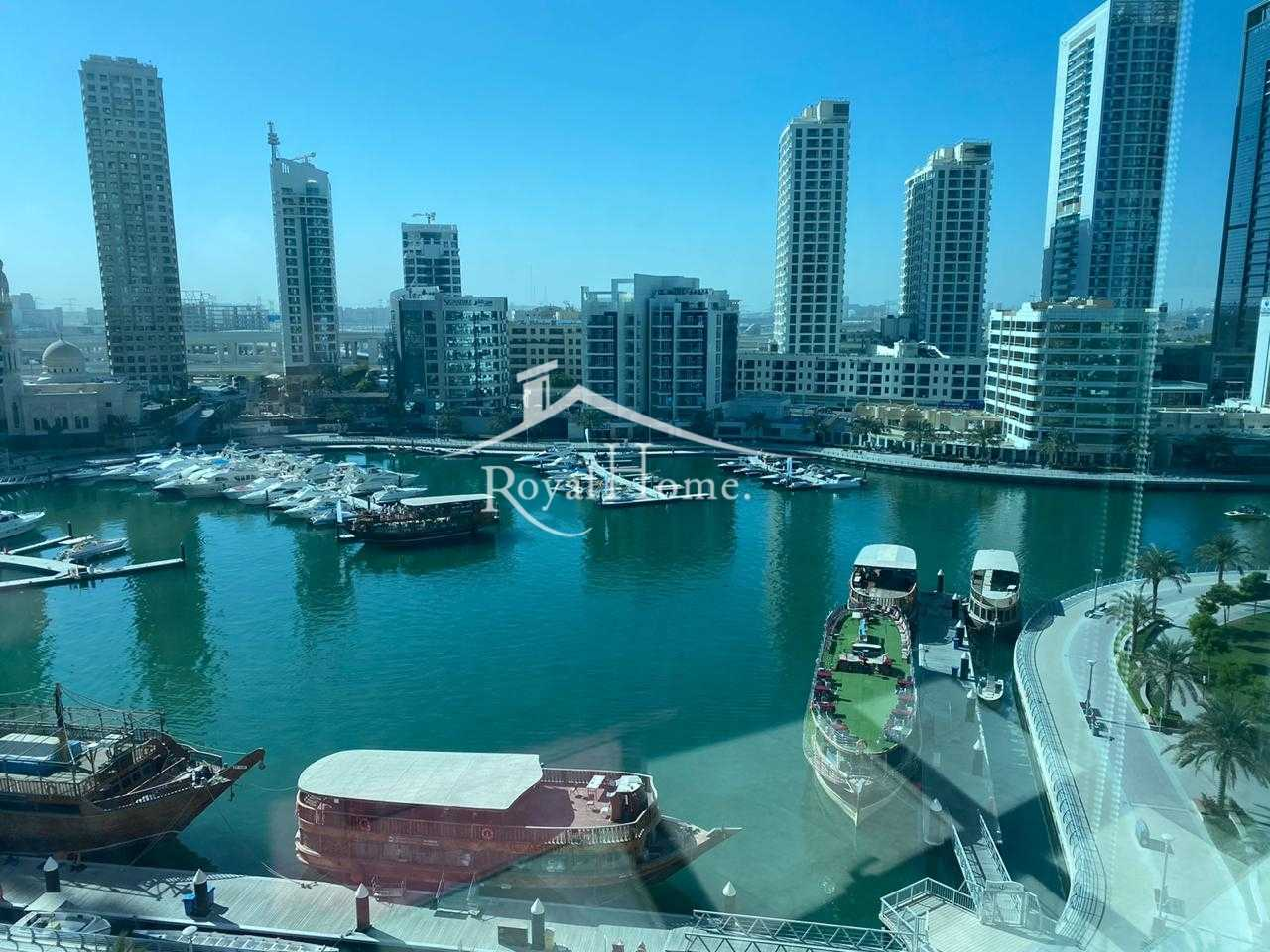 Very spacious | 3BR+M | Large Terrace | Beautiful Marina View