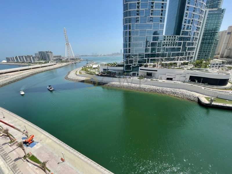 Handed Over|Dubai Eye & Sea Views|Spacious|High End