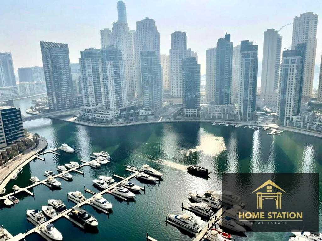 Fully upgraded Marina View Bright And  Chiller Free