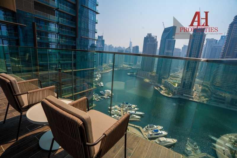 Exclusive Agency | Premium 3 Bedroom | Serviced