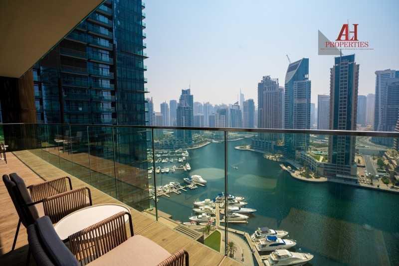 Premium 2 Bedroom | Serviced | Luxury Furnished
