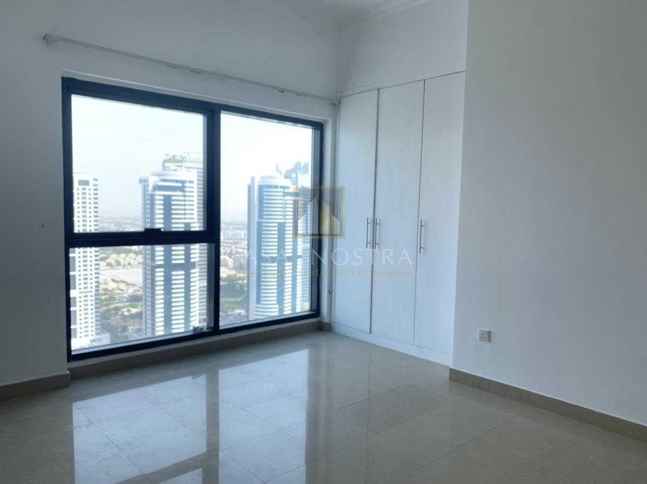 Higher Floor 1BR Direct Marina Walk I No Balcony