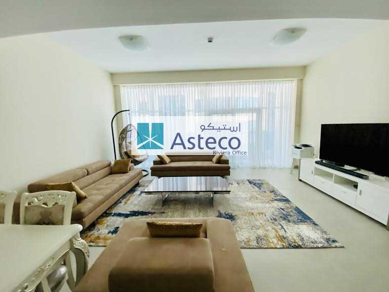 Huge Layout FURNISHED 2BHK + Maids   2 BALCONIES