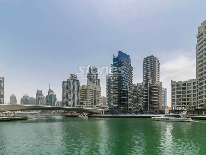 Serviced Apartment | Marina Views | EXCLUSIVE