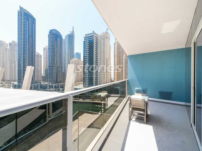 Fully Furnished | Bills Included | Marina View