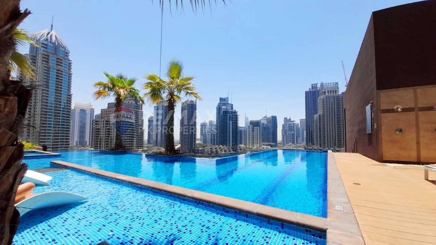 Best Tower   Modern   Stunning Facilities