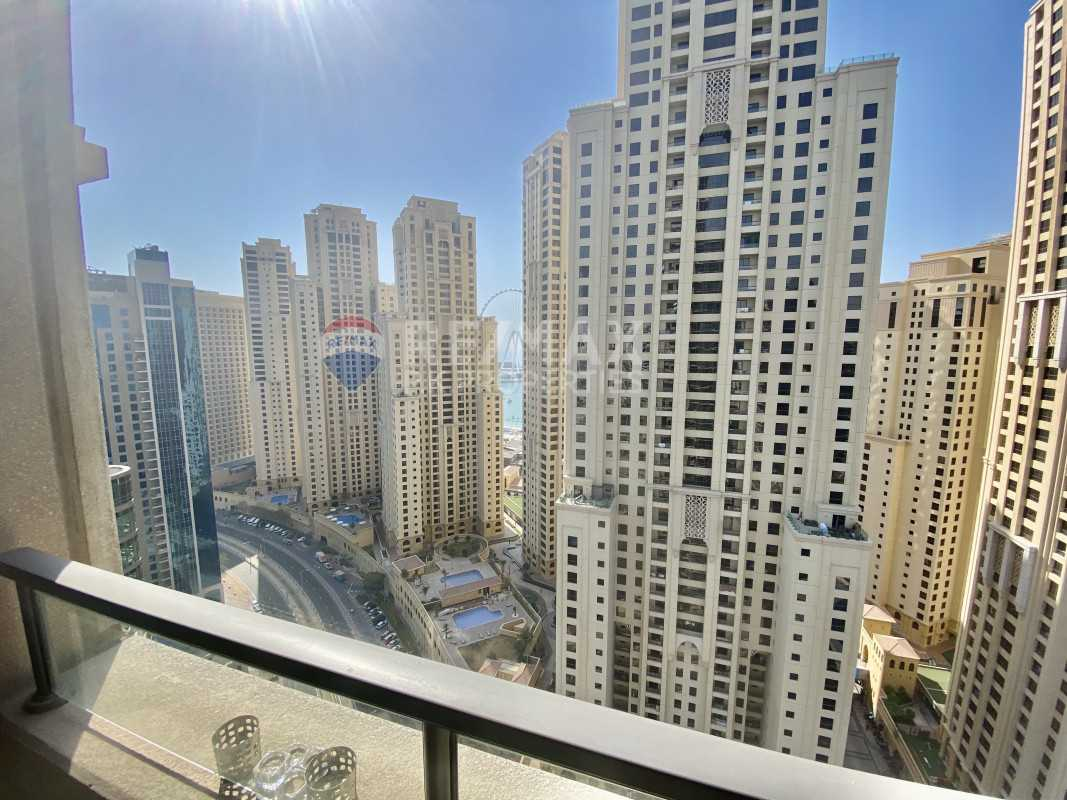 Marina View | 2BED | Trendy | Chiller Free