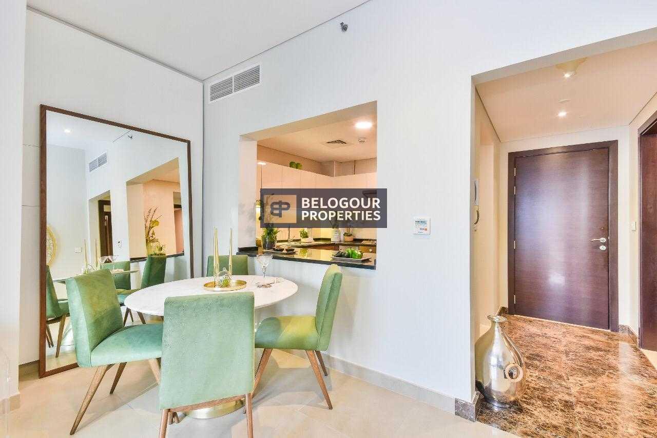 Full Marina View- Sparkle Towers | Luxury Living | Dubai  Marina