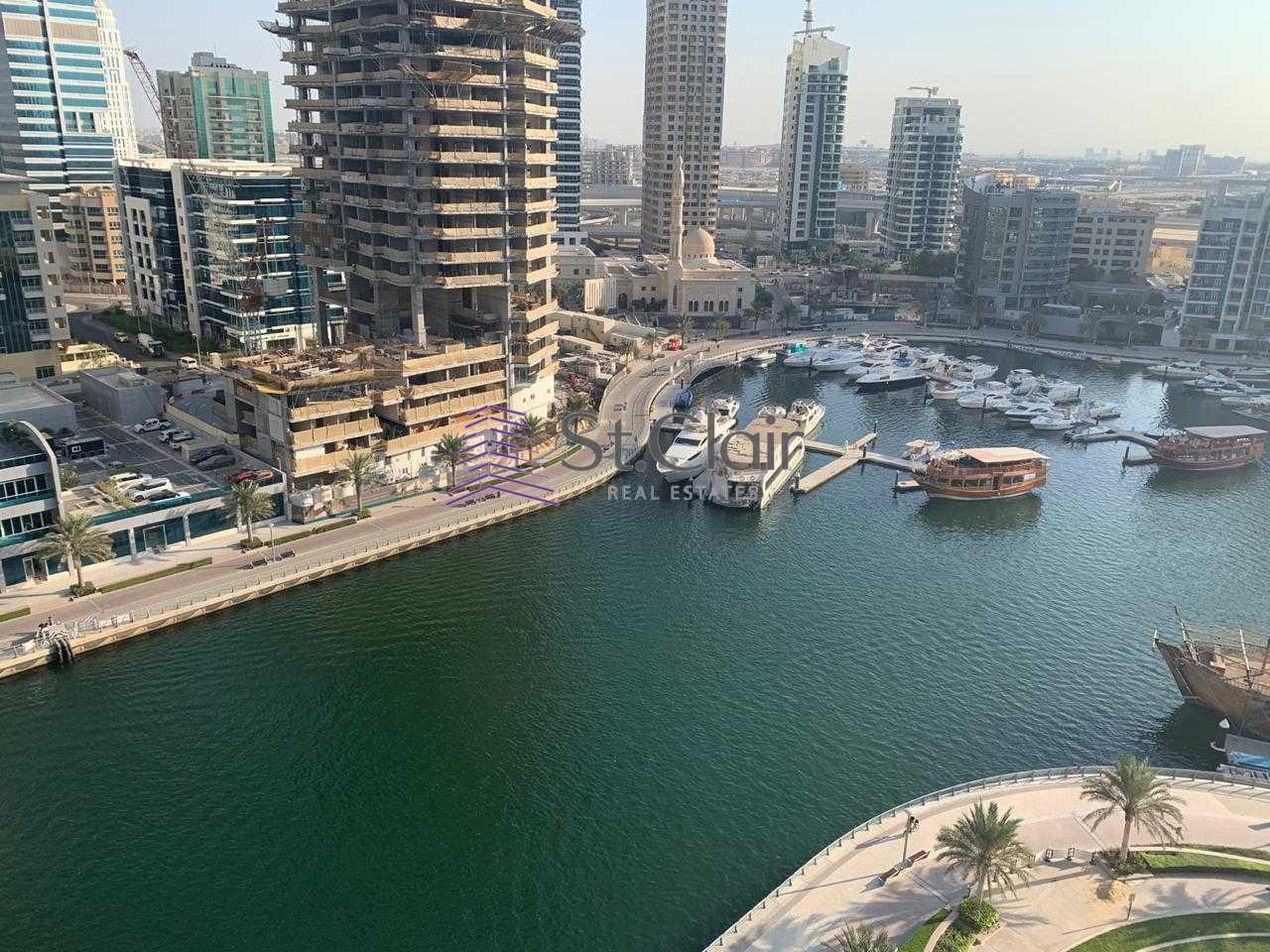 Amazing 1 Bedroom Apartment at Sparkle Tower, Dubai Marina
