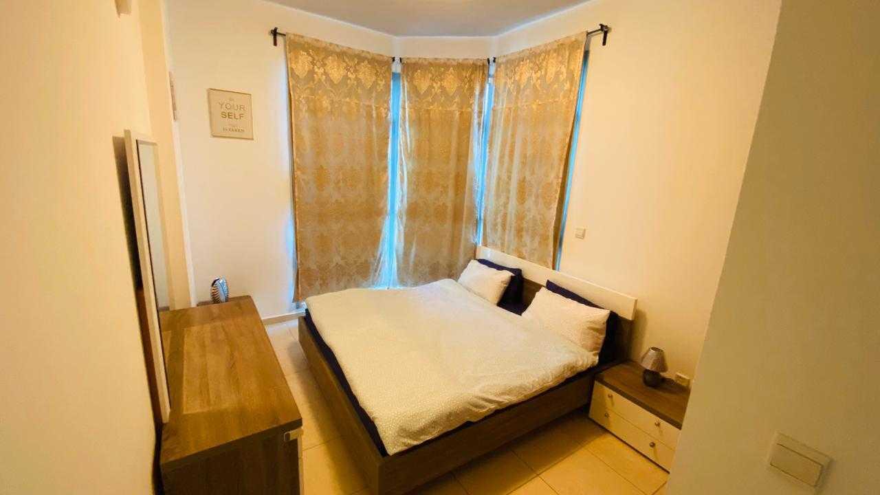 CHILLER FREE 1 BED NEXT TO DMCC METRO DUBAI MARINA