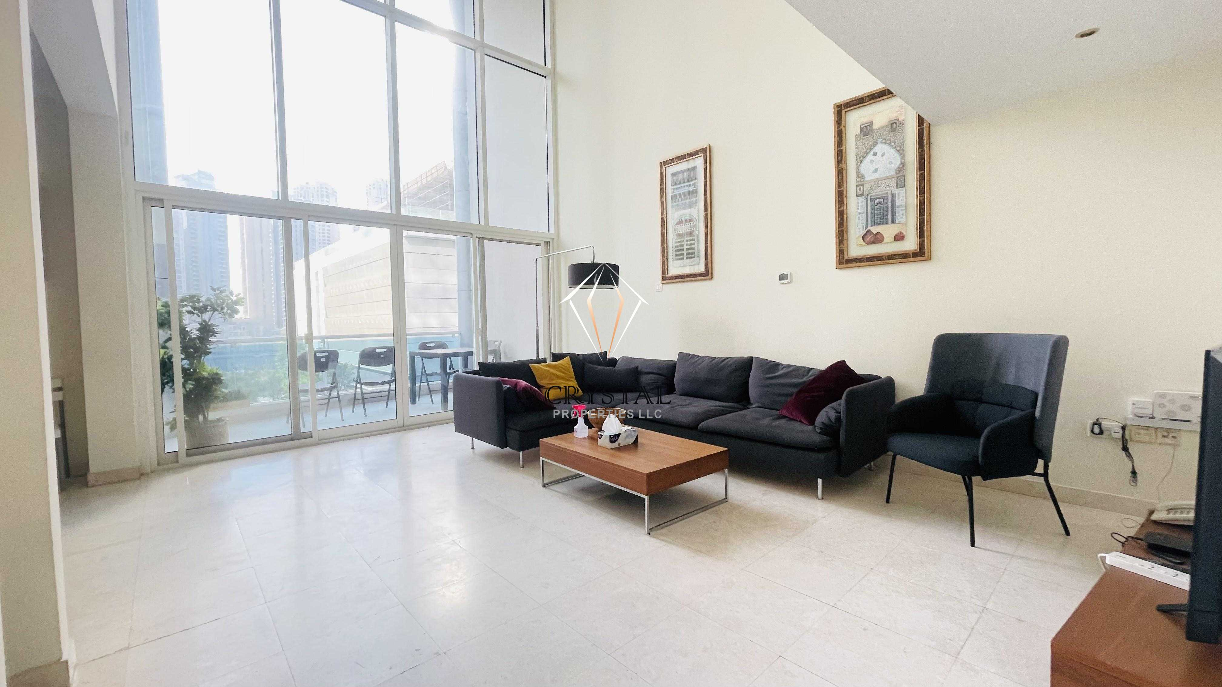 Panoramic View I 3BR Duplex Apt I Fully Furnished