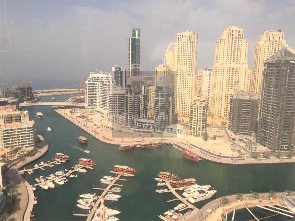 Marina View - Huge Layout on High Floor