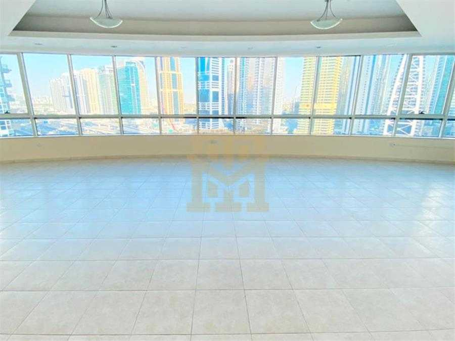 High Floor   Modern 4BR   Unfurnished   Ready to Move