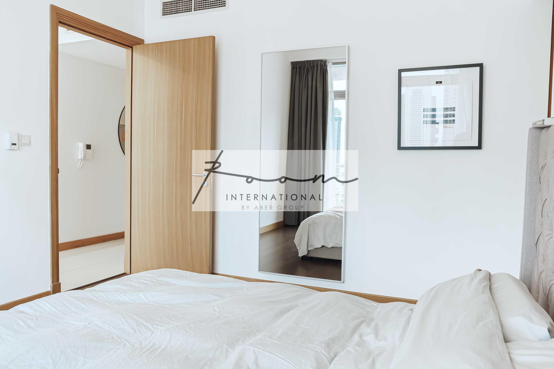 Full Marina View | Mid Floor | Vacant 1st June