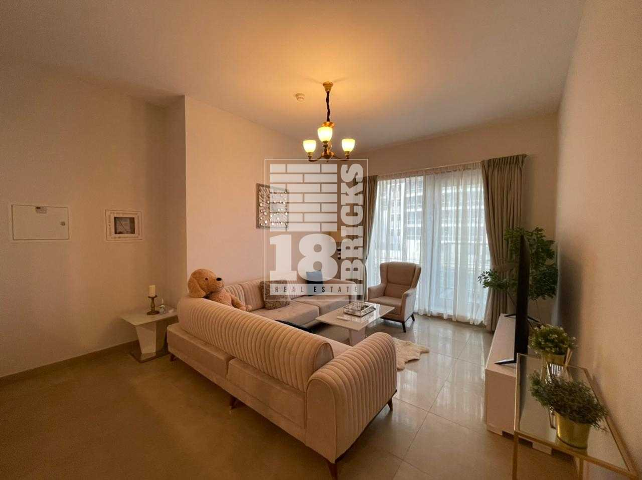 Furnished | Deluxe | Spacious | Low Floor