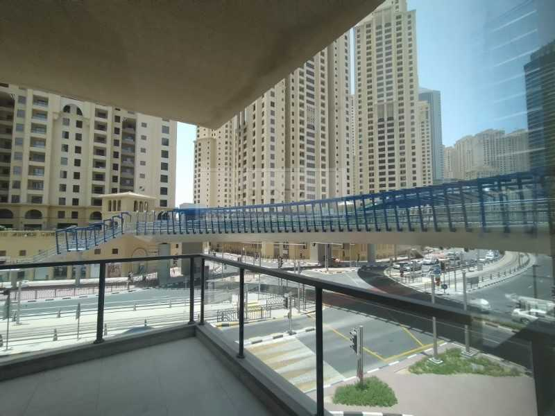 JBR View   Ready To Move   Low Floor   2 Bedroom