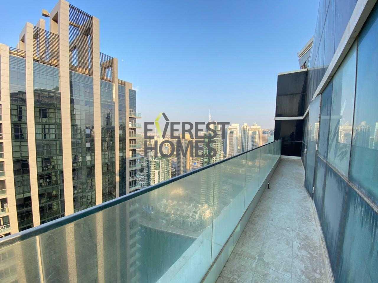 Beautiful Penthouse | Iconic Marina Views | 3 Bedroom in Dusit Princess Residences