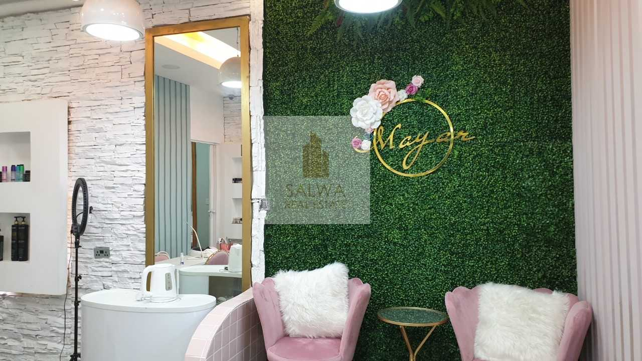 Nail SPA  | Amazing location | For Rent