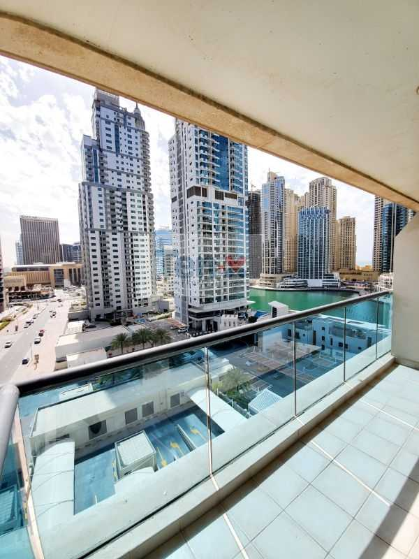 Luxury 1BR Apt| with Balcony| From 1st Aug| Chiller Free