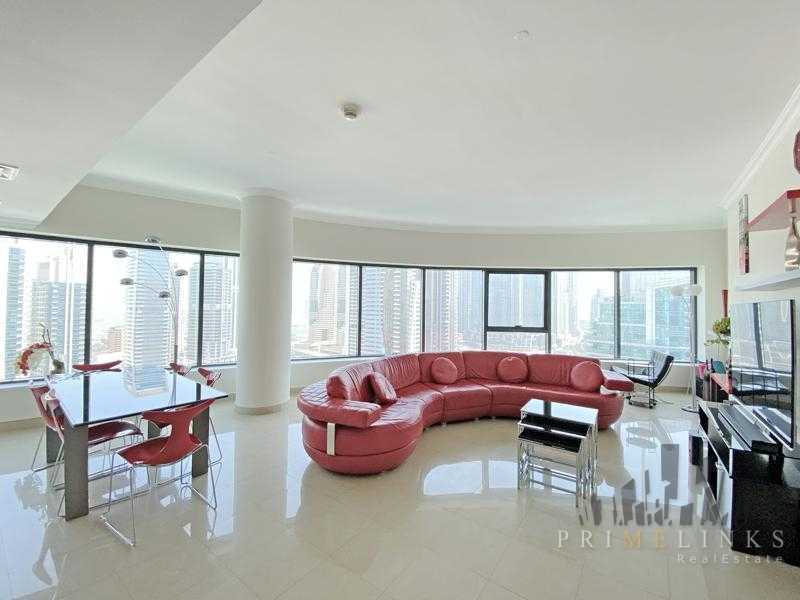 Perfect Apartment 3 Bedrooms Fully Furnished