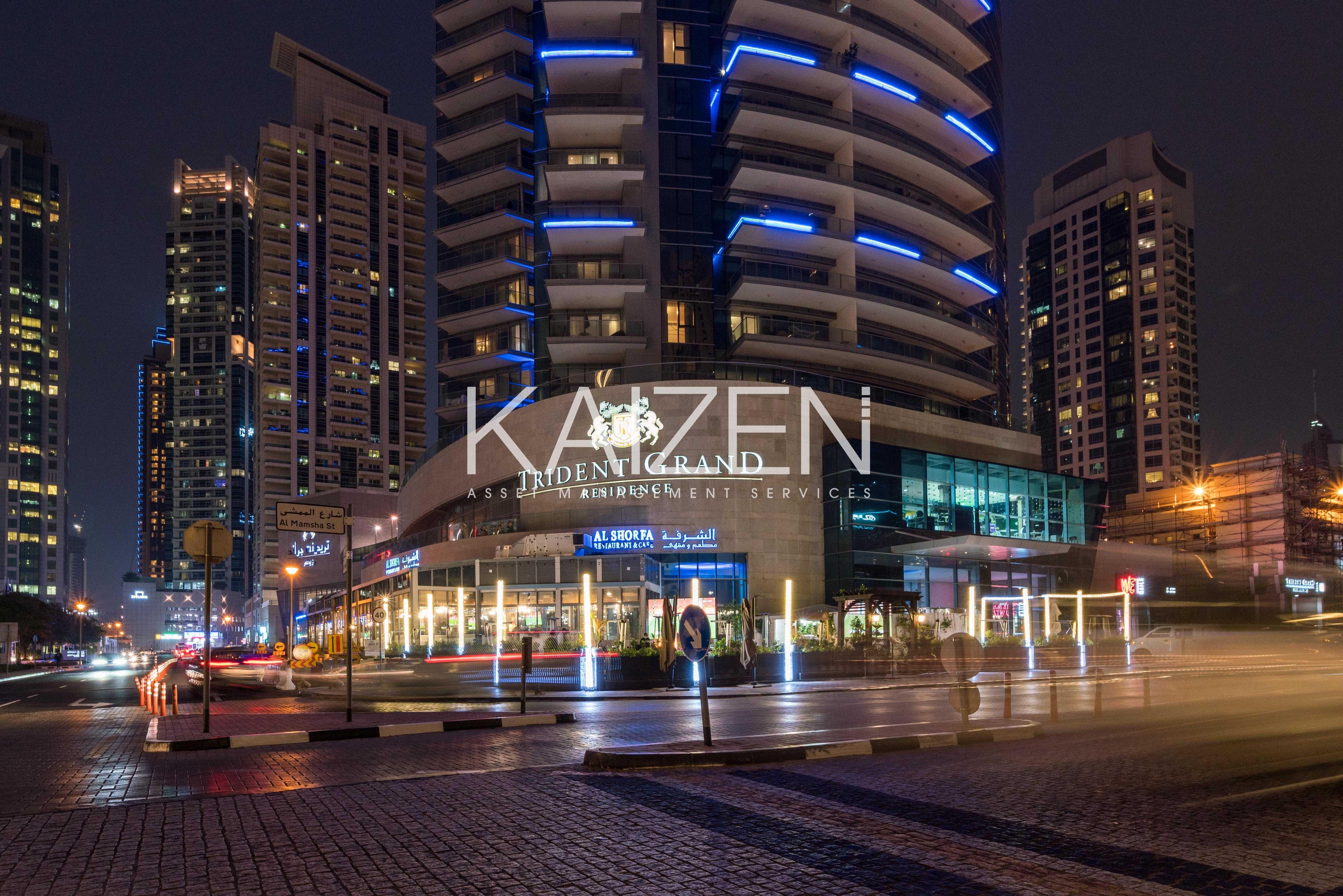 Retail Space for Rent Dubai Marina / JBR