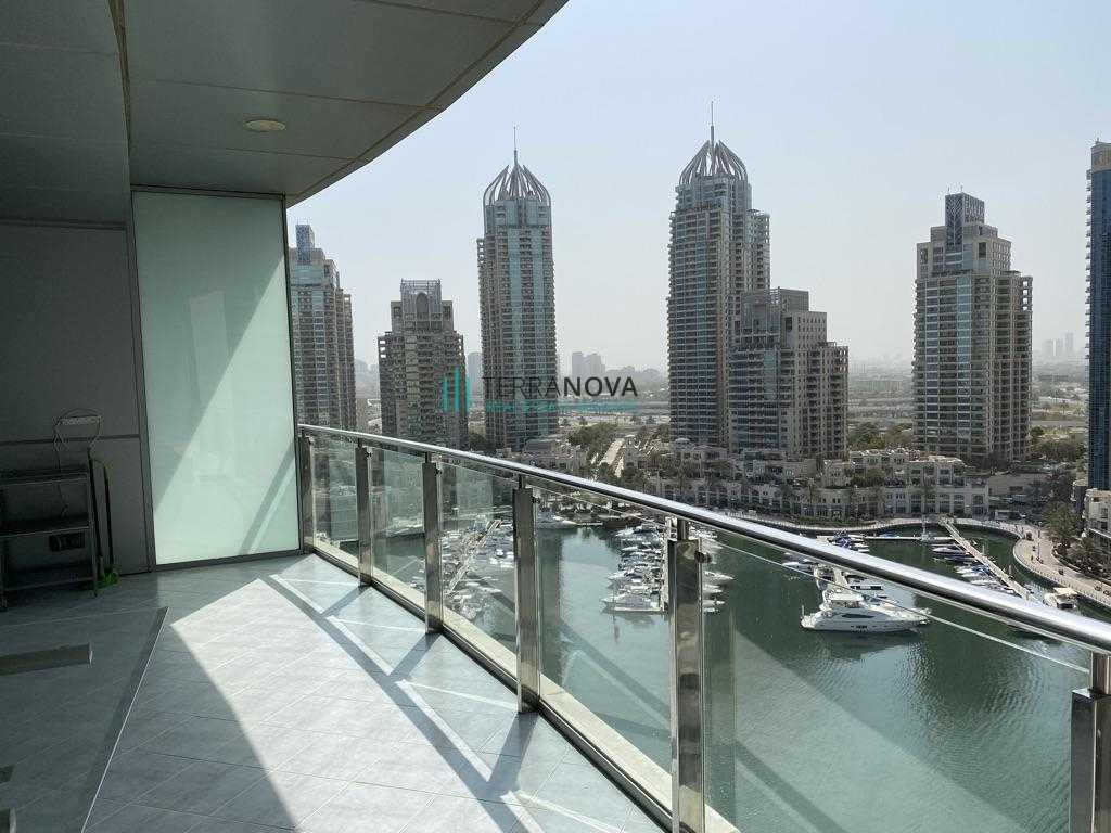 Exclusive   Marina View   Huge Balcony