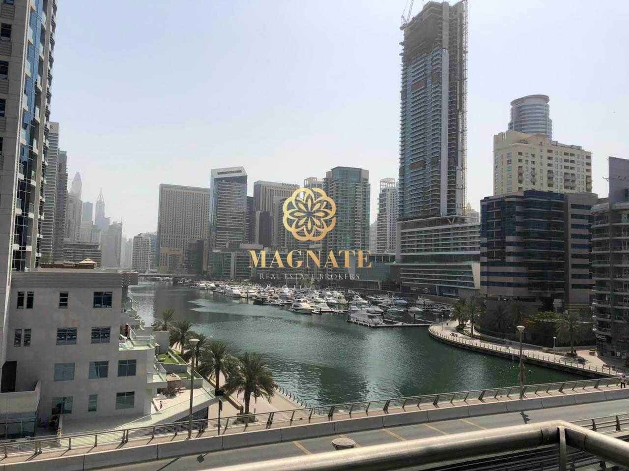Brand New | Marina View | Chiller Free
