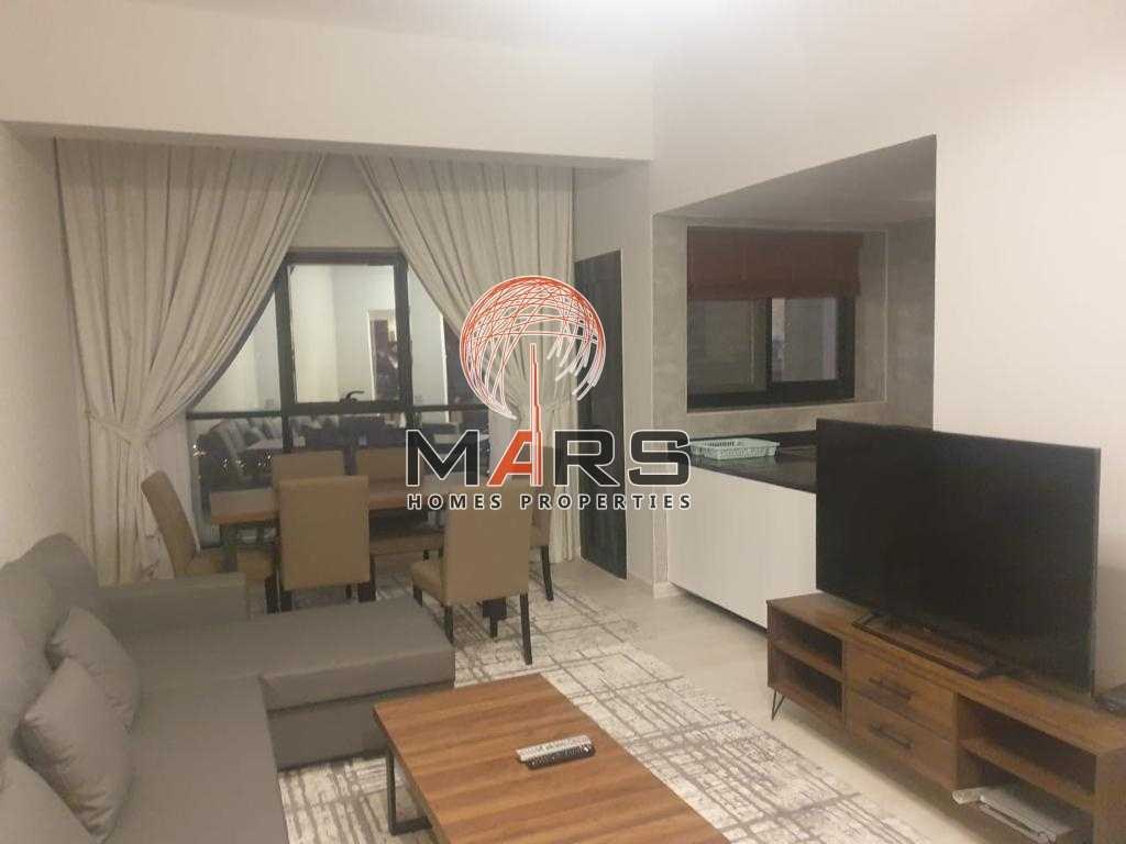 Fully Furnished & Upgraded 2 Bedroom Apartment