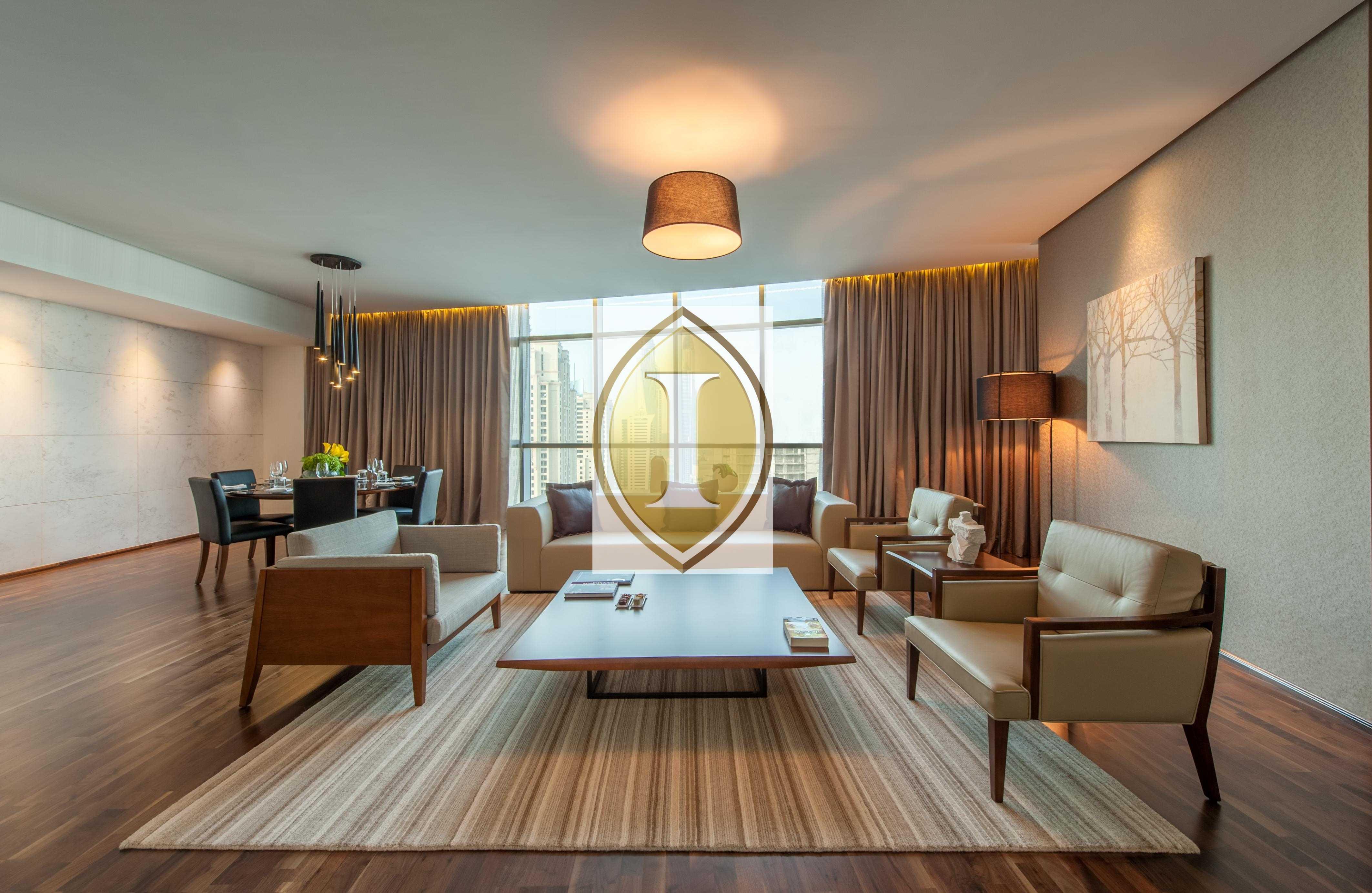 Penthouse | Marina View | Jacuzzi
