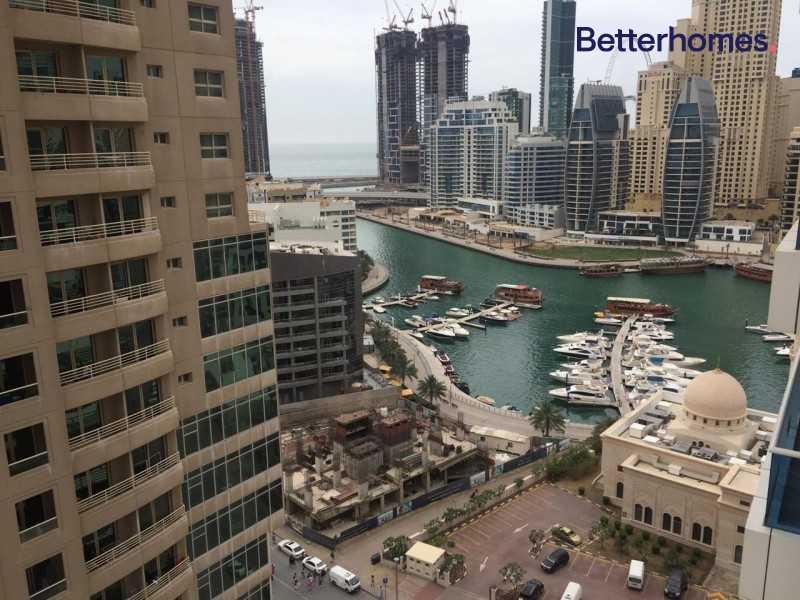 2Master BR 2 balconies-maids-Opal Marina