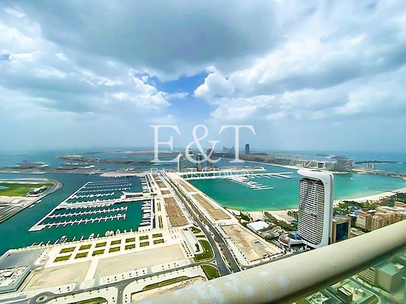 Exclusive Full Sea View Furnished or Unfurnished