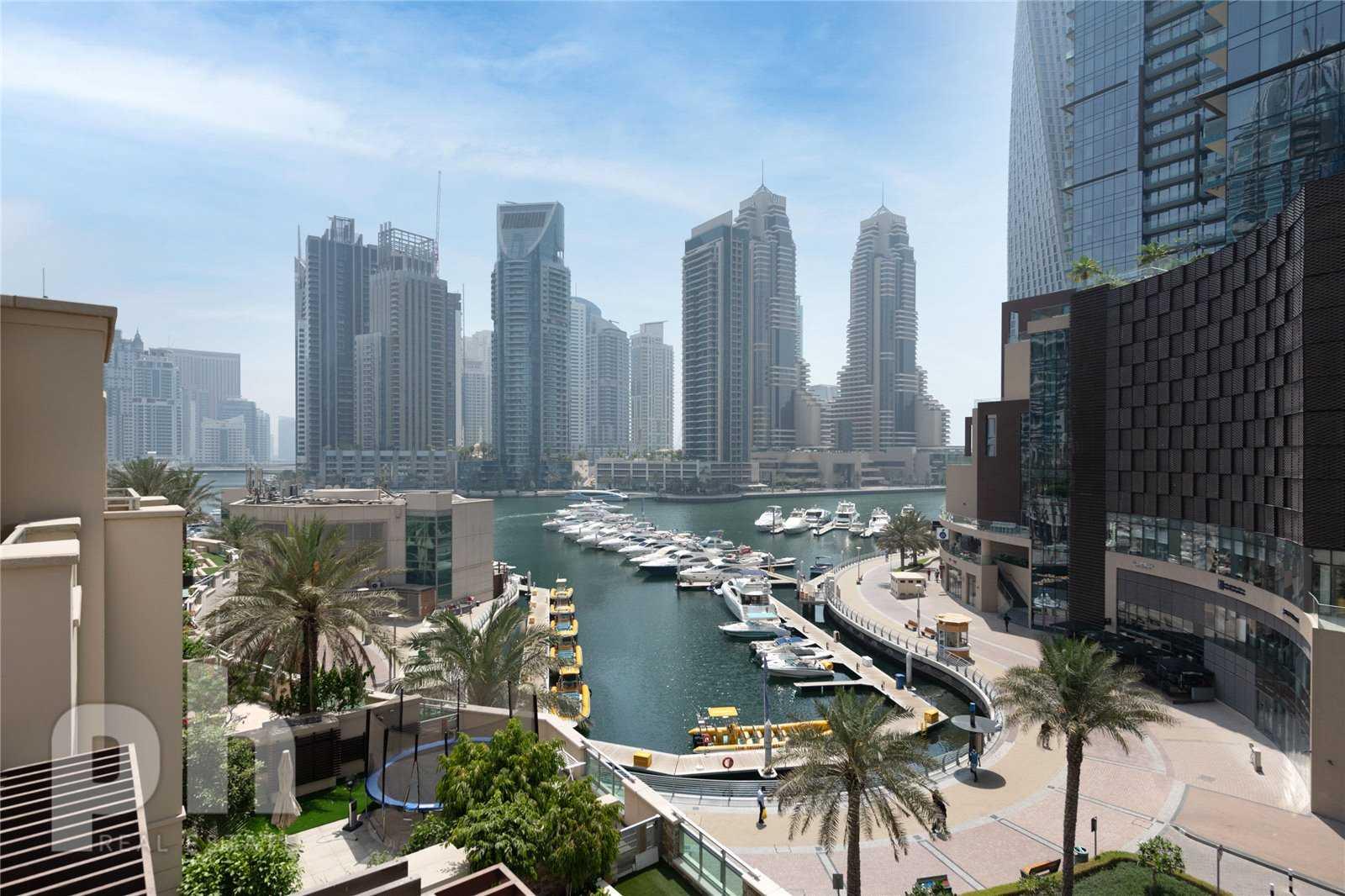 Luxury Living | Amazing Upgrades | Unique | Marina Views