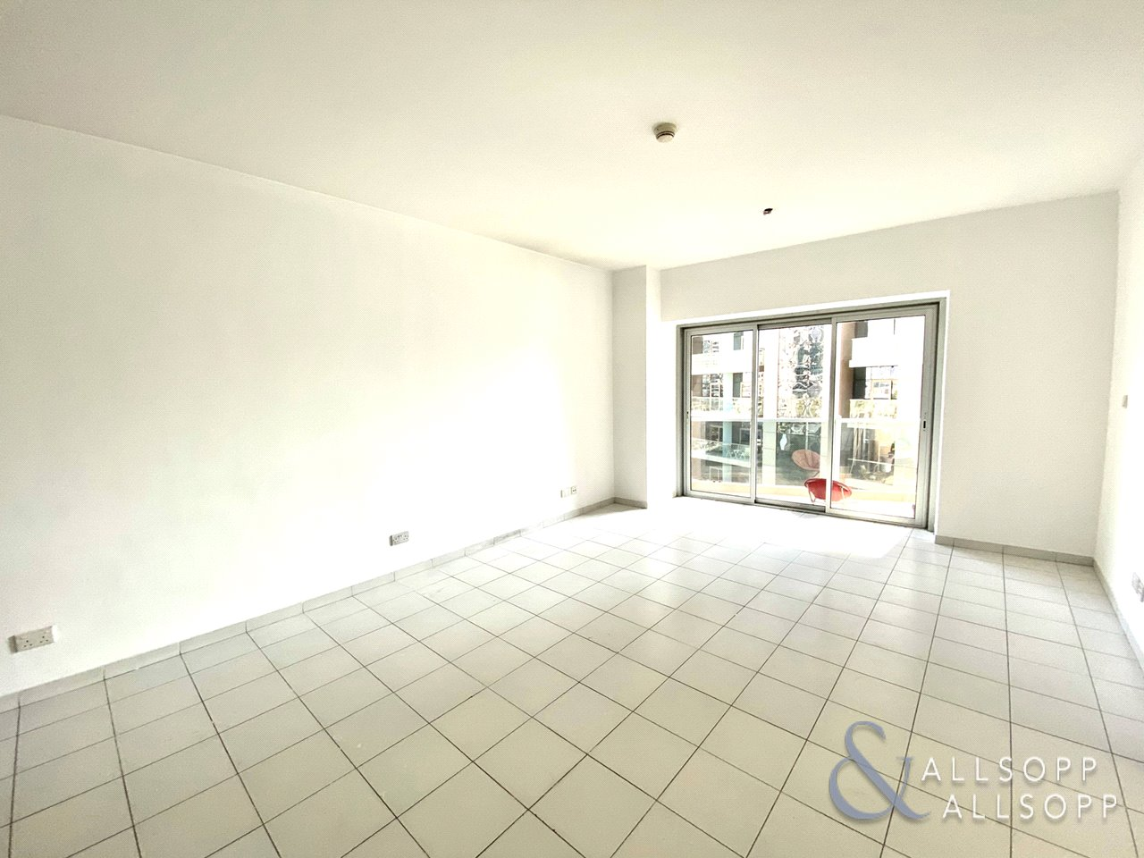 Unfurnished   2Bed Apartment   Marina View