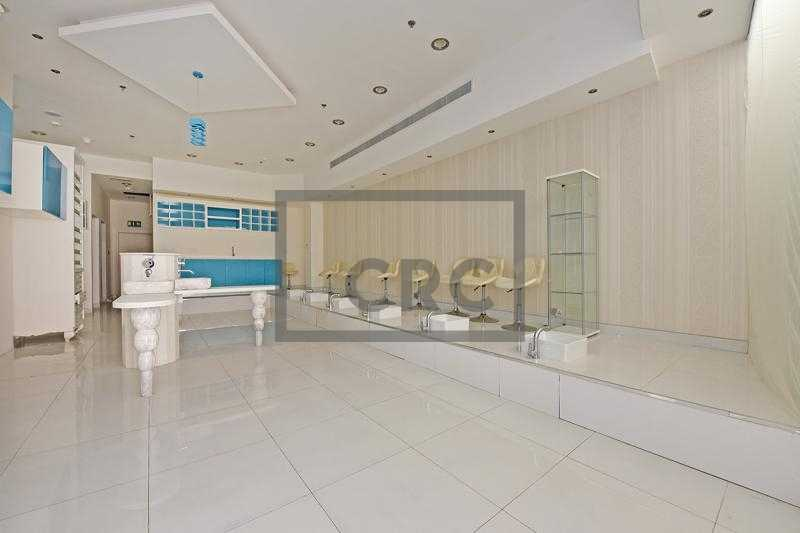 Ladies Salon For Lease   Fitted   Le Grande Mall