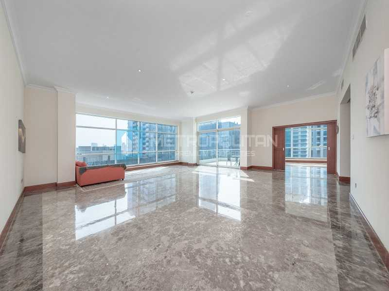 Investment Deal I Fully Furnished I High floor