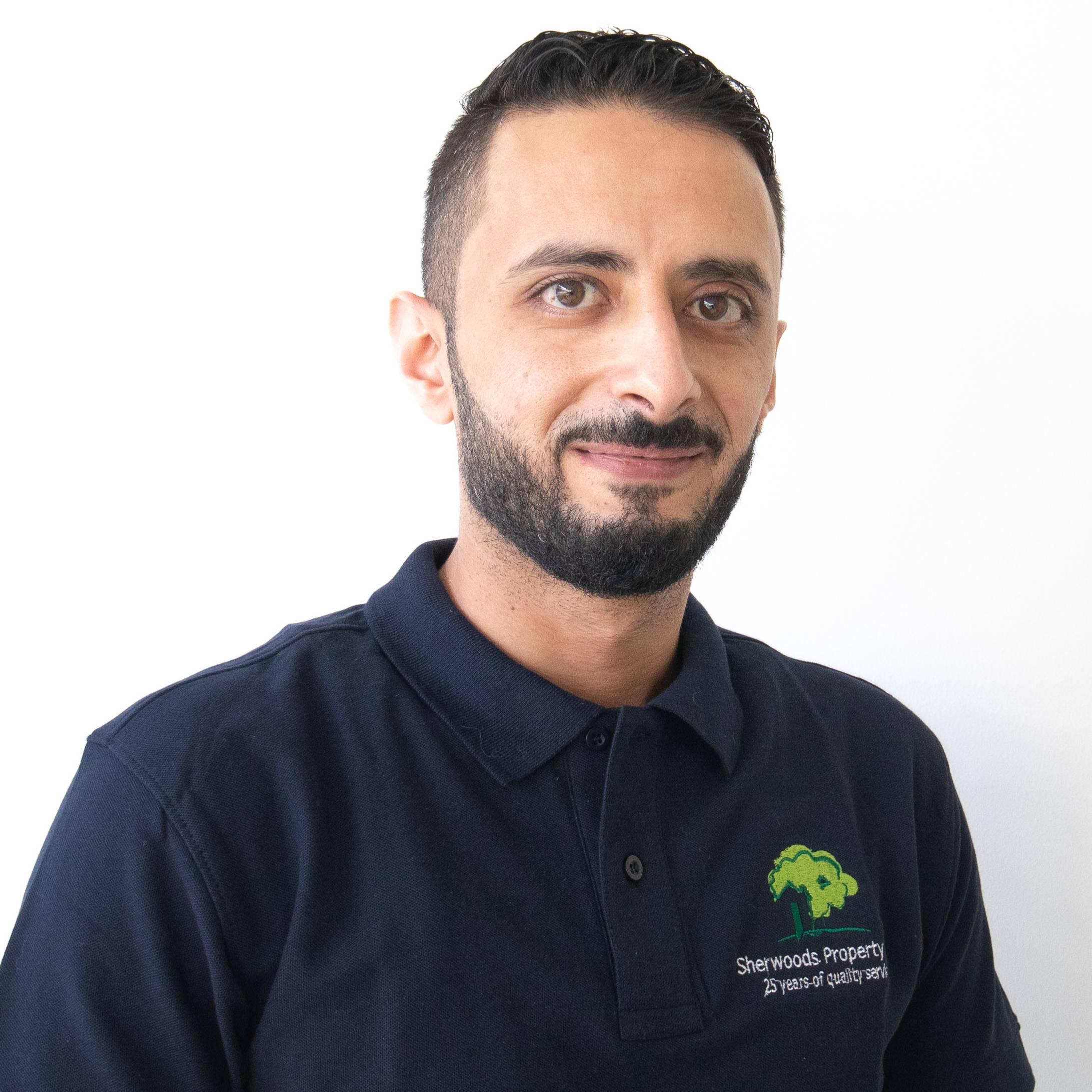Moath Ahmad Mohammad Abufares