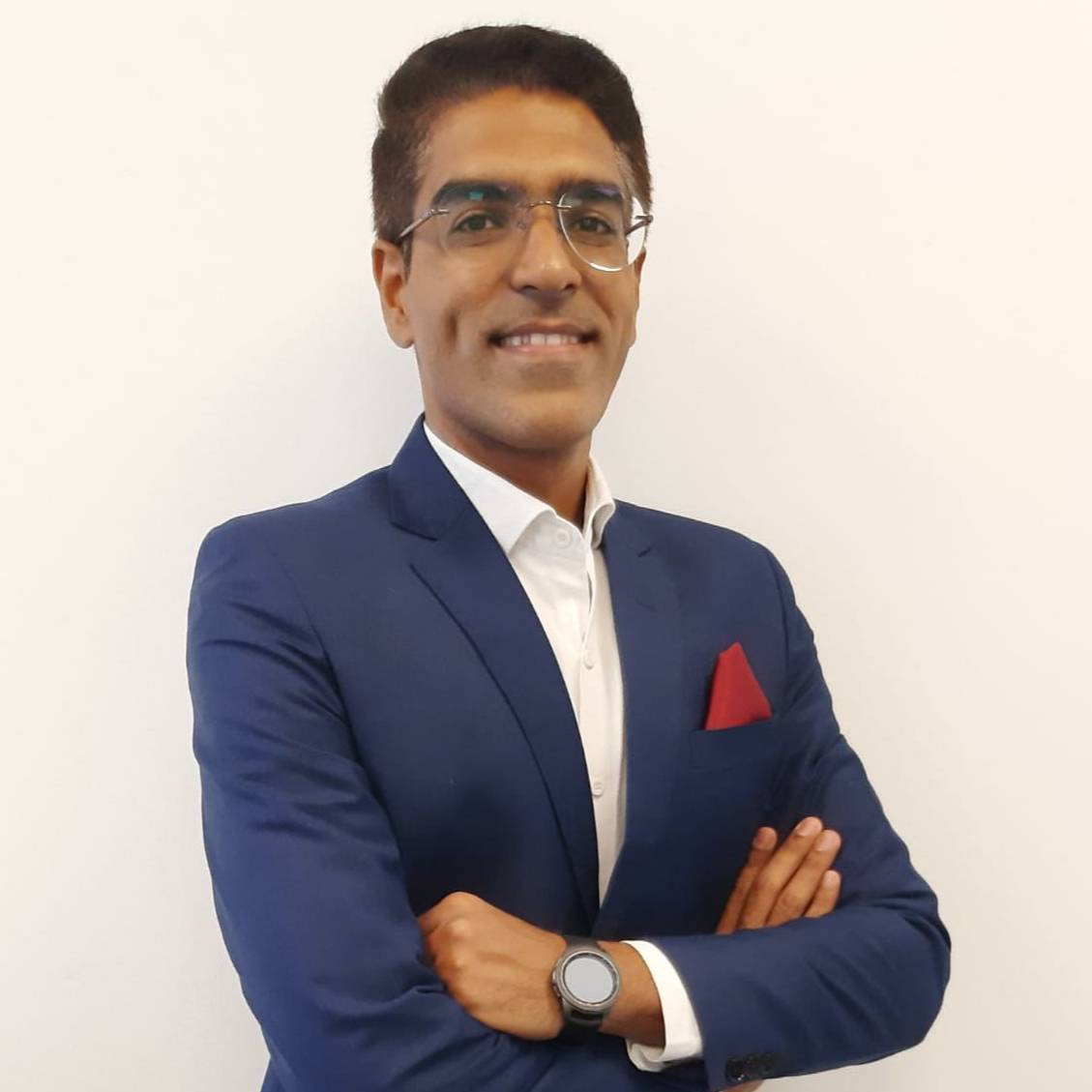 Dinesh Jagwani