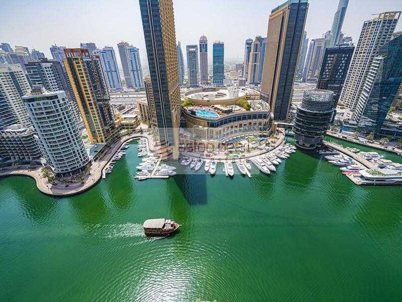 Vacant/Ready to Move   Full Marina  Ideal Location